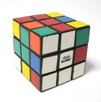 Rubik's Cube 3x3 (57mm) - Authentic