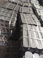 Pure Lead Ingot, Pb Ingot 99.99%, 99.994%, remelted lead ingot