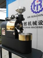 factory direct sale high quality low cost coffee roaster machine