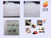LS-1200S Automatic Digital Grooving Machine For Thin Paper
