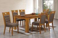 HV 3172 DINING SET (1+6)