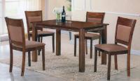 HV 3170 DINING SET (1+4)