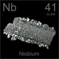 Niobium, Coltan, Columbite For Sale