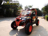 EPA approved 400cc utv, dune buggy, quadbike, go karts---FX400 PREDATOR