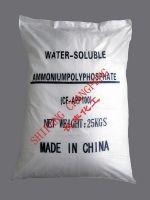 Water-soluble Ammonium Polyphospahte (APP100)