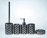 Bathroom Accessories - Baroque Design