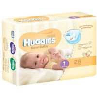 High Quality Disposable Baby Huggies nappies