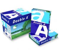 Double A White A4 Copy Paper 80gsm 75gsm 70gsm
