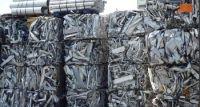 Aluminium Scrap Extrusion