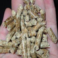 Hard Pine wood pellets supplier