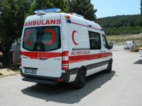 EMERGENCY AID AMBULANCE