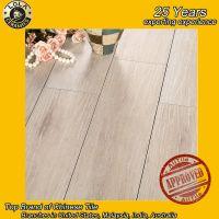 wood like tile foshan discontinued Italian non slip rustic porcelain tile factory:alitile.com