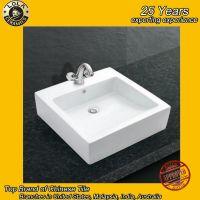chaozhou wall hung basin sink wc ceramic wash basin squat pan wash hand sinks