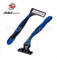 High Quality Disposable triple Blade Razor