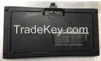 Original ninebot battery 55.5v4.4ah Xiaomi ninebot mini battery