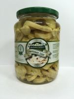 Canned Mushrooms , sliced and whole , different package
