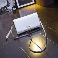 Leather Handbag PF6201
