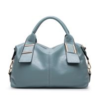 Leather Tote Bag PF8157