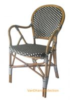 New Bistro Armchair 2