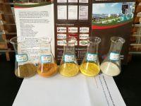 High-effective inorganic salt polyaluminum chloride