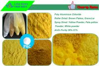 Factory direct supply polyaluminum chloride/PAC for water treatment