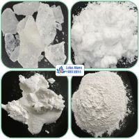 ammonium alum/ammonium aluminum sulphate crystals