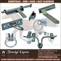 Equestrian Equipments