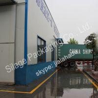 Europe standard,high quality plastic film,soft tear resistance Stretch film,round silage wrap film