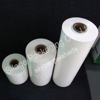 Professional Factory, Silage Film for EU, 100% LLDPE, 250/500/750mm, plastic wrap film,round silage film