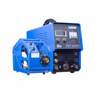 CO2/MIG INVERTER WELDING MACHINE