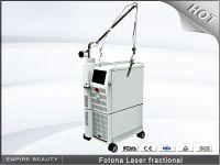 CO2 laser fractional skin treatment vagina tighten laser machine empire beauty