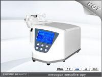 Non invasive mesotherapy gun mesogun for facial beauty empire beauty