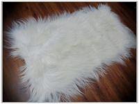 Long hair goat furs from LEOSKIN FURS