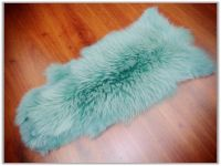 Natural white raccoon furs from LEOSKIN FURS