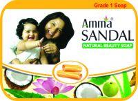 AMMA Soap