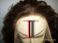 Sell Custom and Stock Lace Wig