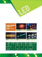 LED lighing