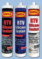 GMSA RTV Silicone Sealant