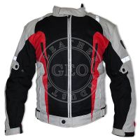 Cordura Jackets for Men