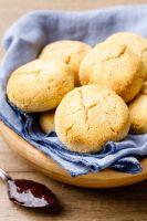 Baking flour, Biscuit flour