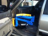Salisbury Auto Lifter