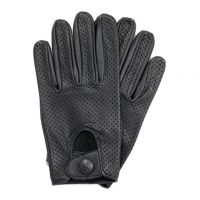 Leather Winter Gloves/Leather Safety Products/Hand Protection