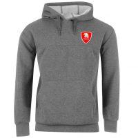 Gary fleece hoodie for men