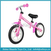 2017 hot sale kids balance bike for children bike