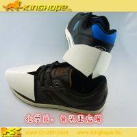 Nonwoven sheet shoe toe puff & back counter