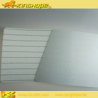 PK stripe insole board for shoe lining