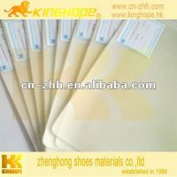 Pingpong sheet hot melt adhesive chemical sheetfor shoe lining