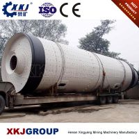 Best Cement Ball Mill for Mining /China Top Brand Ball Mill Price/Ball Mill for Grinding Clinker or Cement