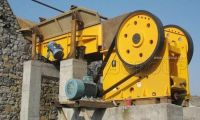China Top Quality Stone Crusher Machine Price In India