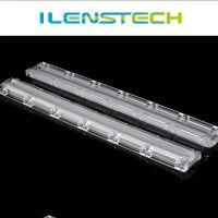 ilenstech high power linear lens for outdoor lighting/led lens for optic